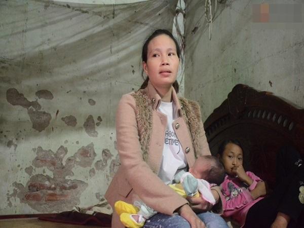 Người phụ nữ 29 tuổi sinh 8 đứa con trong vòng 12 năm: Nỗi khát khao con trai và bi kịch túi không có dù chỉ 1.000 đồng, đi vay chẳng ai giúp - Ảnh 1
