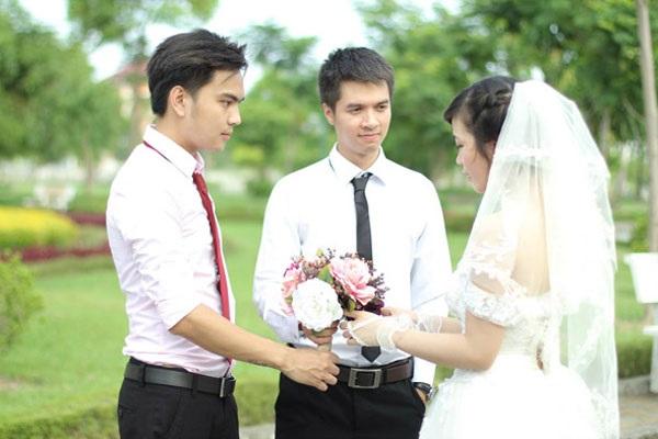 Cà Mau: Người phụ nữ lấy hai chồng, sống chung luân phiên suốt 5 năm mới bị phát hiện - Ảnh 1