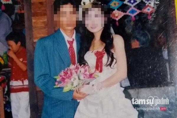 Cà Mau: Người phụ nữ lấy hai chồng, sống chung luân phiên suốt 5 năm mới bị phát hiện - Ảnh 2