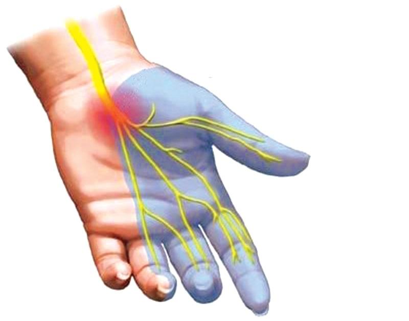 7 căn bệnh nguy hiểm chỉ nhìn bàn tay là thấy ngay kết quả - Ảnh 2