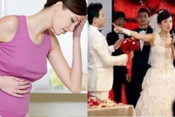 Biết tin có thai liền chạy đến nhà người yêu bắt đền, ngờ đâu thấy nhà anh dựng rạp cưới linh đình và cái kết gây sốc - Ảnh 2