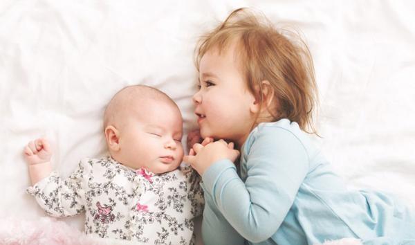 Có ý định sinh con thứ 2 trong năm 2018, mẹ phải biết 6 điều này! - Ảnh 3