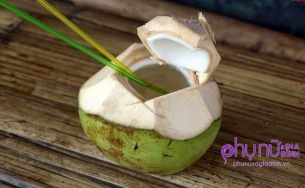 Mỗi sáng 1 trái dừa khi bụng đói, điều kì diệu gì xảy ra với cơ thể sau 7 ngày? - Ảnh 3