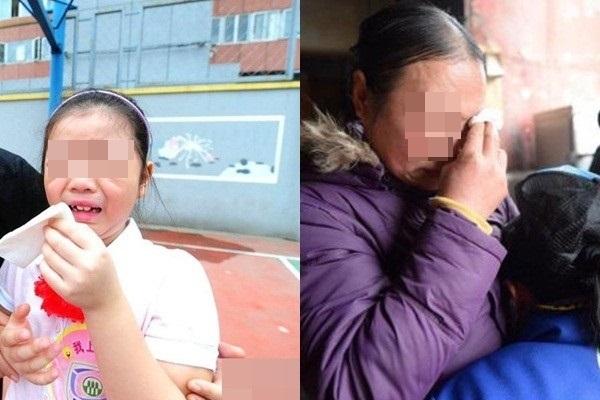 Con gái 12 tuổi đột nhiên bụng nhú lên, nghĩ con hư hỏng liền đánh đập thì nó chỉ khóc lóc: 'Con chỉ ở nhà với dượng như mẹ dặn thôi mà' - Ảnh 1