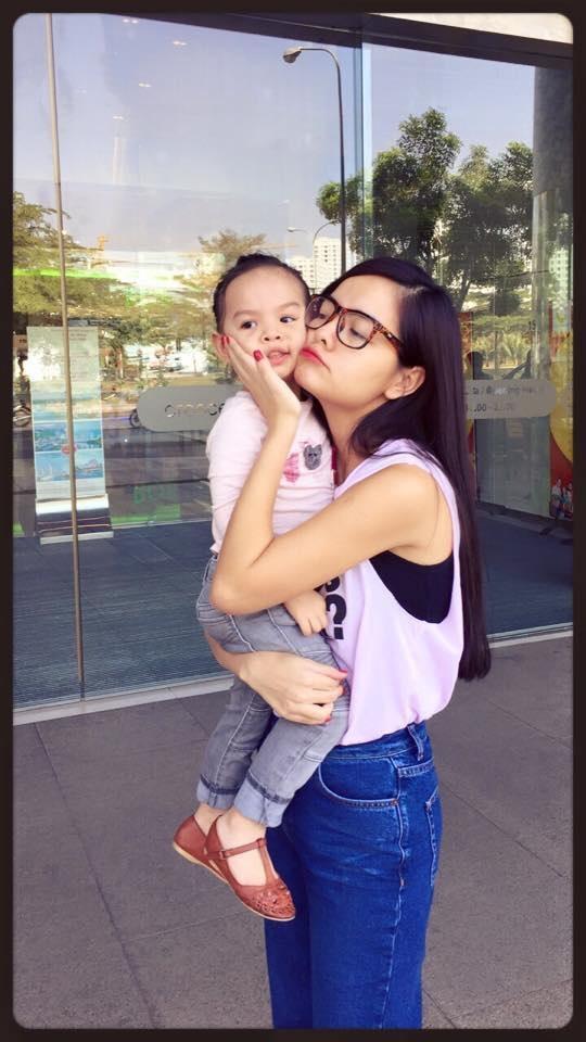 Phạm Quỳnh Anh bất ngờ viết thư gửi con gái 5 tuổi, lần đầu tiết lộ lý do rời showbiz khiến hàng nghìn người xúc động - Ảnh 4