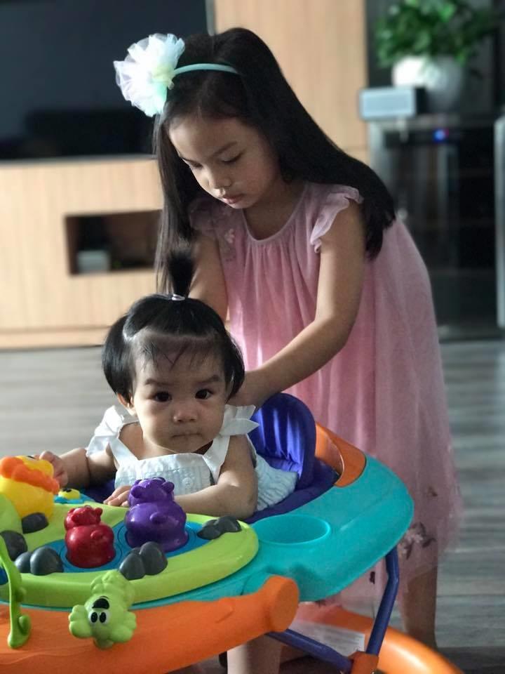 Phạm Quỳnh Anh bất ngờ viết thư gửi con gái 5 tuổi, lần đầu tiết lộ lý do rời showbiz khiến hàng nghìn người xúc động - Ảnh 5