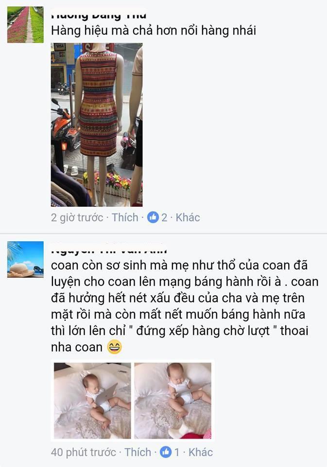 Con gái Phan Như Thảo bị fan của Ngọc Thúy nguyền rủa rùng rợn: Chuyện người lớn sao lại lôi trẻ con vào cuộc? - Ảnh 3