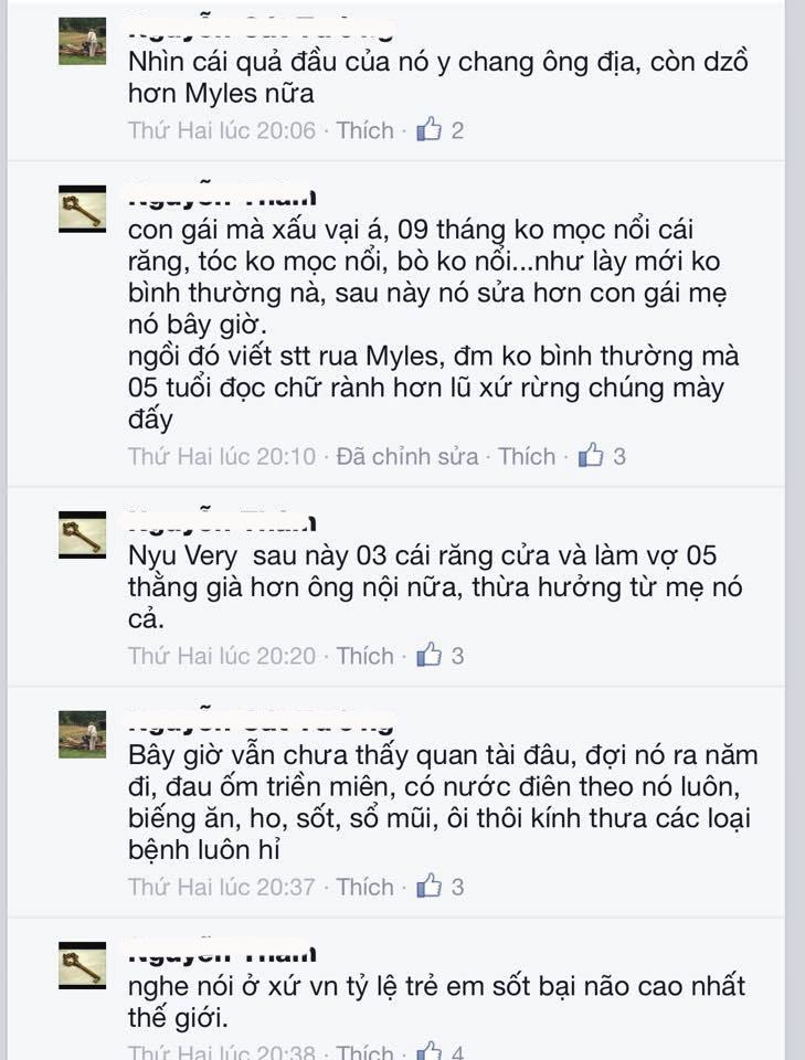 Con gái Phan Như Thảo bị fan của Ngọc Thúy nguyền rủa rùng rợn: Chuyện người lớn sao lại lôi trẻ con vào cuộc? - Ảnh 6