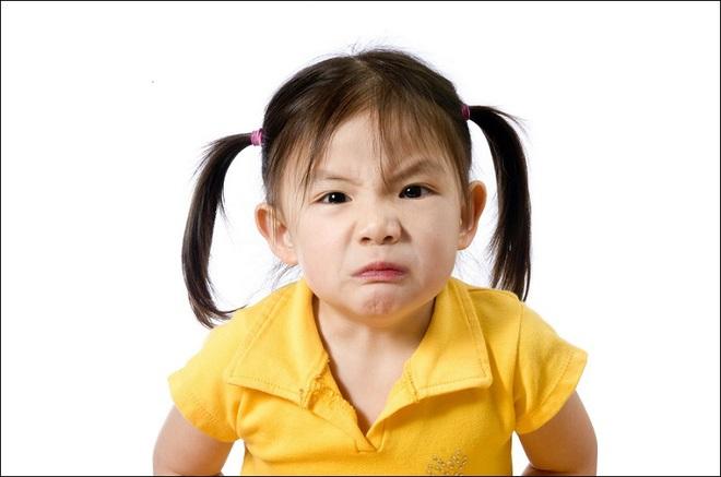 Đây mới chính xác là điều trẻ con cần bố mẹ làm mỗi khi chúng giận dỗi - Ảnh 1