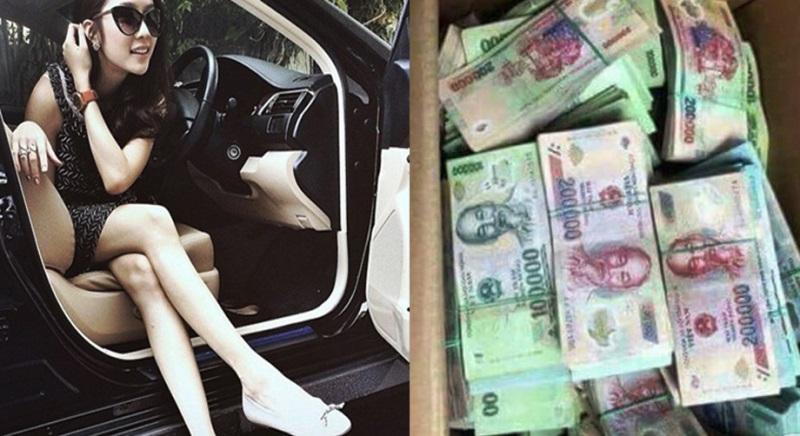 Top con giáp giàu có tưng bừng, không lo thiếu tiền tháng 8/2017 - Ảnh 1