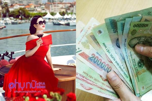 Phụ nữ sinh tháng này 'cầu gì được đó', tiền bạc 'rủng rĩnh', phúc lộc đầy nhà trong năm 2017 - Ảnh 1