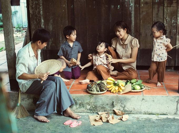 Bà xã Lý Hải sung sướng 'muốn vỡ tim' khi nhận quà 'độc' từ con trai 6 tuổi - Ảnh 4