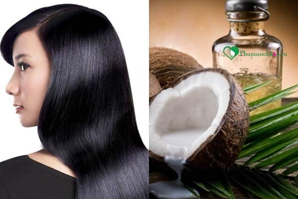 Công dụng của dầu dừa trong việc làm đẹp bạn nên biết - Ảnh 3