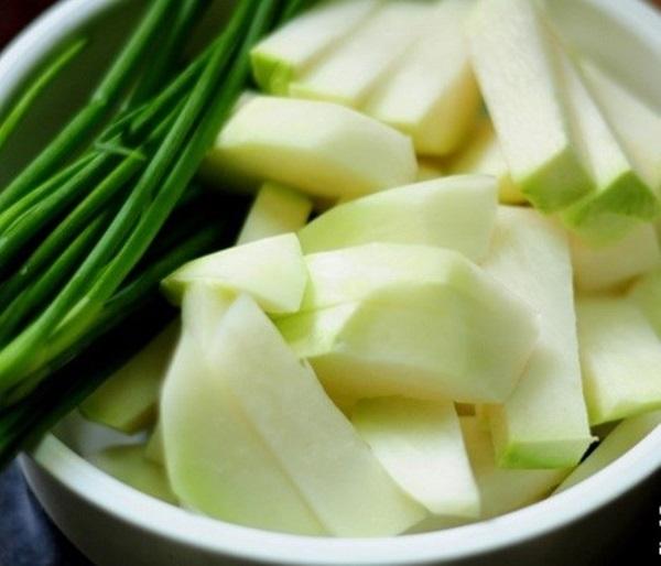 Ăn củ su hào giúp da đẹp dáng thon chẳng còn lo mắc bệnh tim mạch