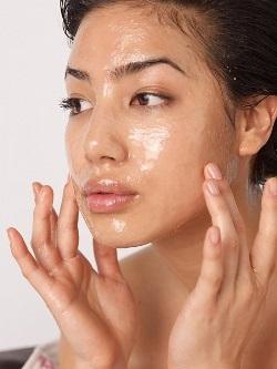 1 viên vitamin E và 5 công thức giúp da sạch mụn, trắng mịn - Ảnh 4
