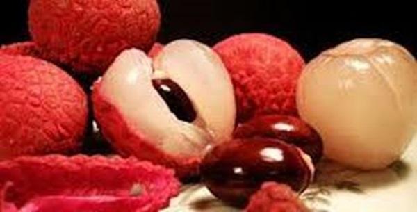 Tranh thủ mùa hè ăn quả vải thả ga, vừa đẹp da lại ngăn ngừa ung thư