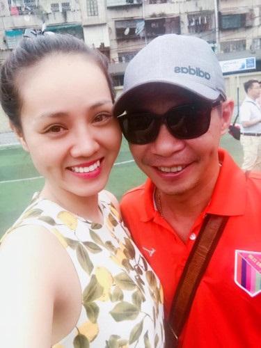 Cầu hôn nhưng không thành, Công Lý tiết lộ mối quan hệ thật sự giữa bạn gái kém 15 tuổi và vợ cũ Thảo Vân - Ảnh 1