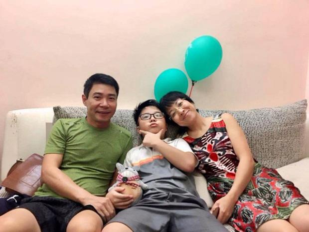 Sao Việt hậu ly hôn: Người hết tình còn nghĩa, kẻ thi nhau kể xấu - Ảnh 7