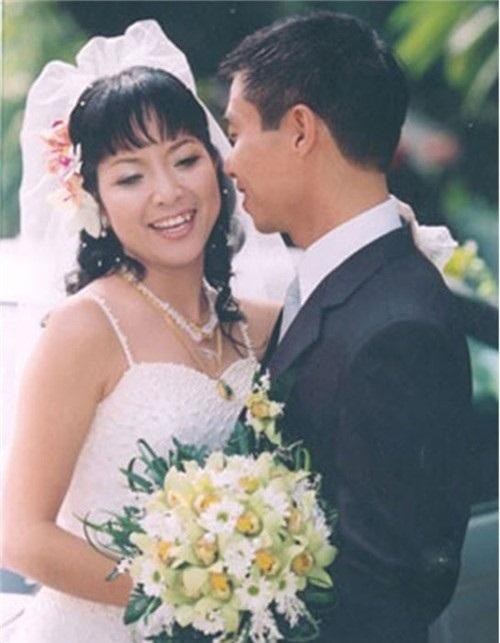 Điểm mặt những danh hài có nhiều đời vợ nhất showbiz Việt - Ảnh 4
