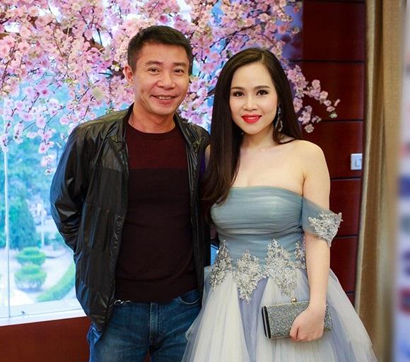 Điểm mặt những danh hài có nhiều đời vợ nhất showbiz Việt - Ảnh 5