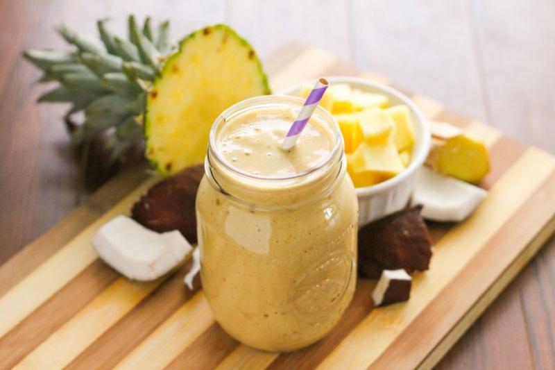 Uống nước dừa theo cách này mỗi ngày để thanh lọc độc tố giúp da trắng mịn, trẻ trung - Ảnh 2