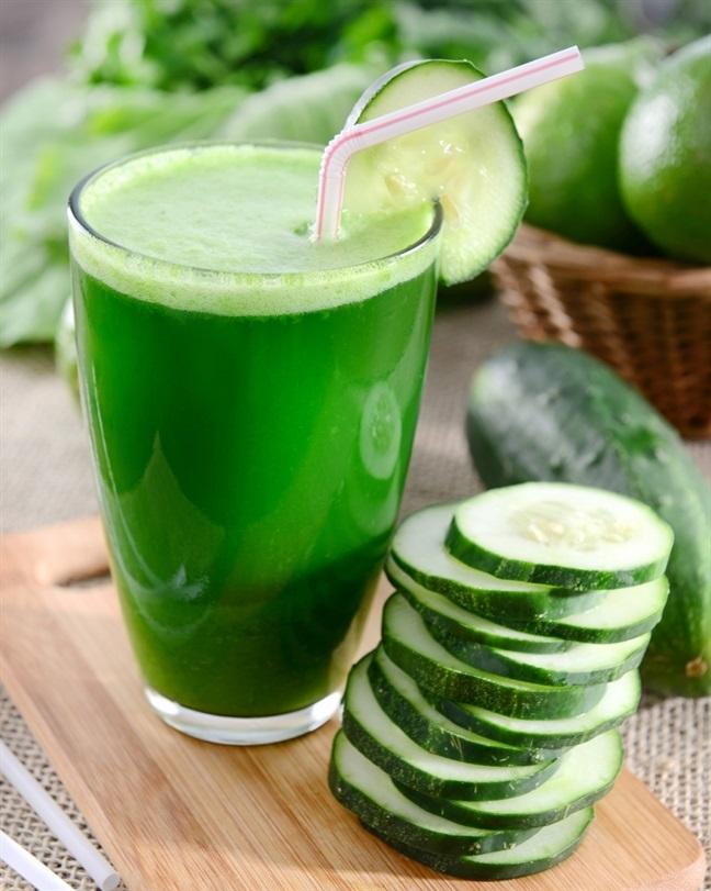 Uống nước dừa theo cách này mỗi ngày để thanh lọc độc tố giúp da trắng mịn, trẻ trung - Ảnh 4