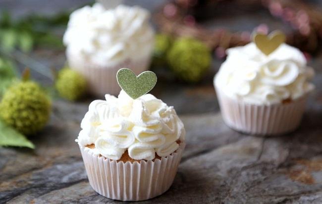 Công thức làm bánh cupcake cơ bản vụng đến mấy làm cũng thành công - Ảnh 3