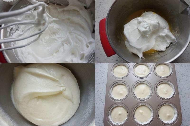 Công thức làm bánh cupcake cơ bản vụng đến mấy làm cũng thành công - Ảnh 2