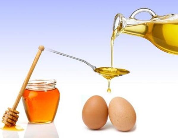 1 quả trứng gà - 4 công thức làm đẹp đơn giản, cấp tốc cho da và tóc, phái nữ không nên bỏ qua - Ảnh 2