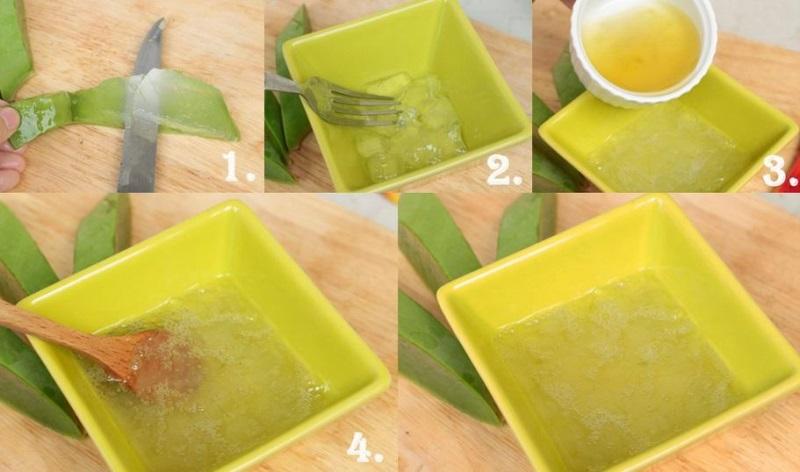 Cách sử dụng mật ong thế này khiến da lột xác mà không cần mỹ phẩm