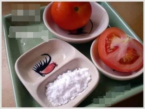 Trị mụn lưng tại nhà bằng các nguyên liệu có sẵn trong bếp - Ảnh 3