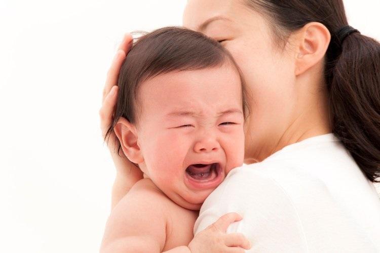 Nếu mẹ thường xuyên nói 'nín đi con', hãy thay đổi trước khi quá muộn - Ảnh 1