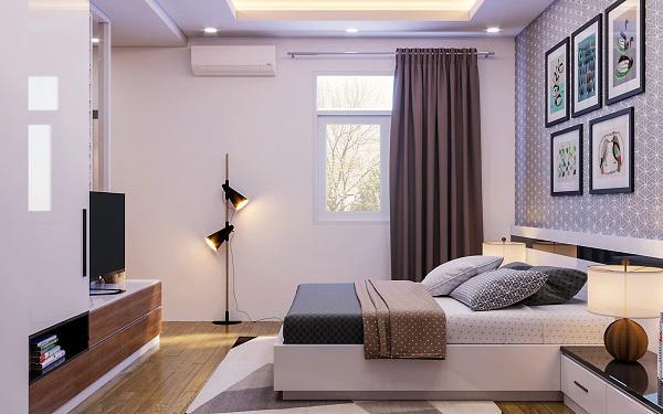 3 mẹo nhỏ cho phòng ngủ luôn dịu mát, vợ chồng hòa thuận, tiền bạc cứ từ từ chảy vào túi - Ảnh 2