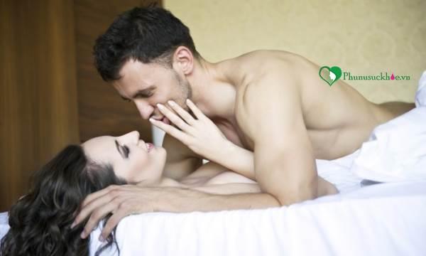 8 sự thật về đời sống tình dục của nam giới - Ảnh 2