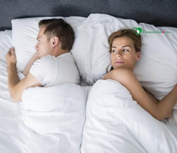 Giải mã nguyên nhân khiến ham muốn tình dục tụt dốc không phanh - Ảnh 3