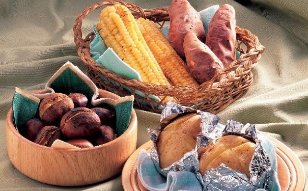 Bạn nên ăn đa dạng nhiều loại lương thực thô