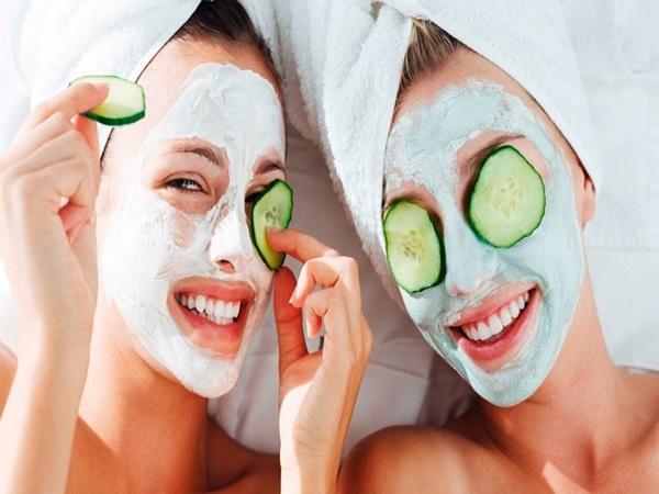 5 phương pháp chăm sóc da tốt nhất khi thời tiết hanh khô - Ảnh 5