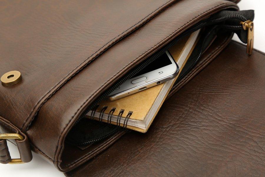 5 món đồ cơ bản trong túi xách của phụ nữ - Ảnh 3