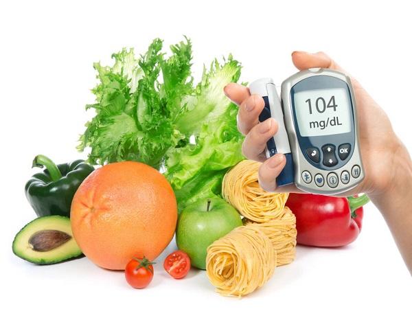 Nên ăn gì và không nên ăn gì khi bị tiểu đường? - Ảnh 1