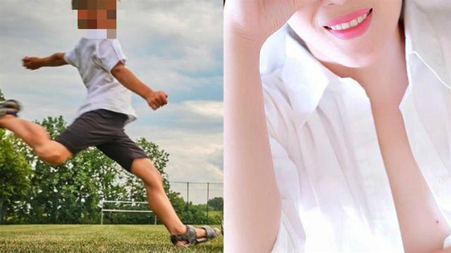 Bị cháu trai đạp vào ngực tím bầm phải đi khám, người phụ nữ phát hiện điều đáng sợ hơn - Ảnh 1