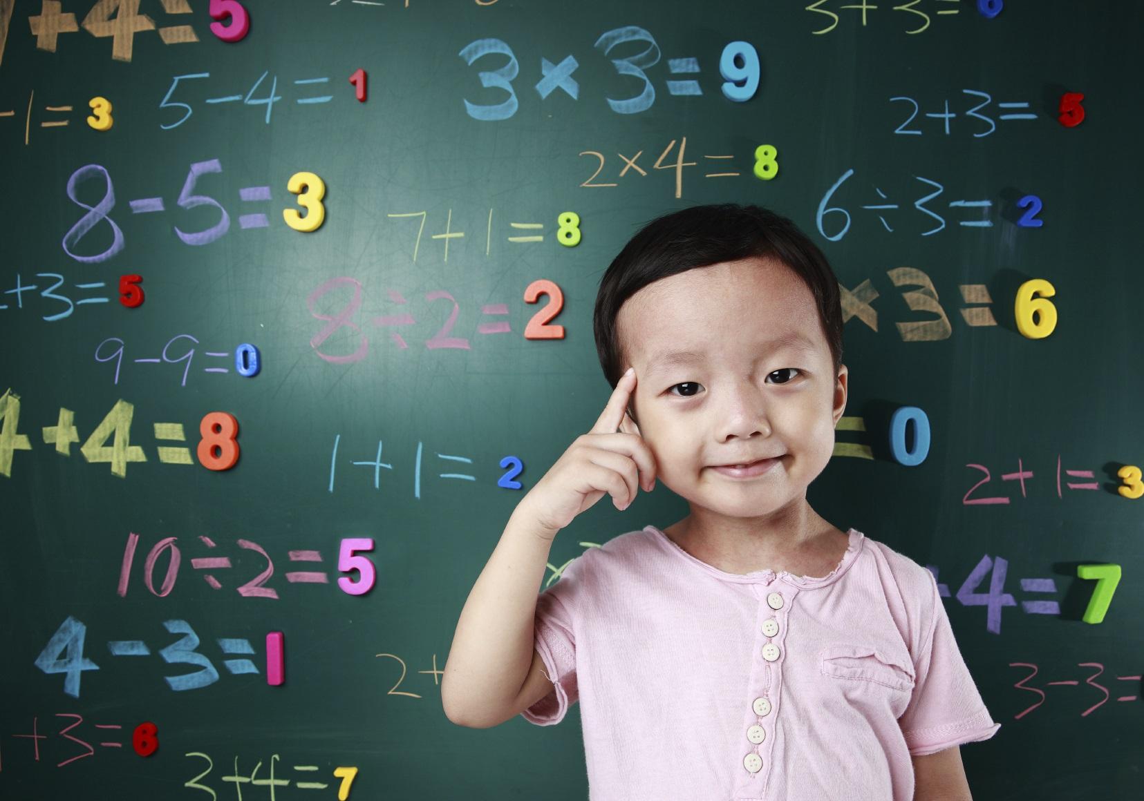 Muốn con giỏi toán từ nhỏ, bố mẹ hãy dạy con cách tính nhẩm tuyệt vời của người Nhật - Ảnh 3