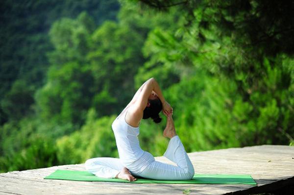 Tac dung cua viec tap yoga 1