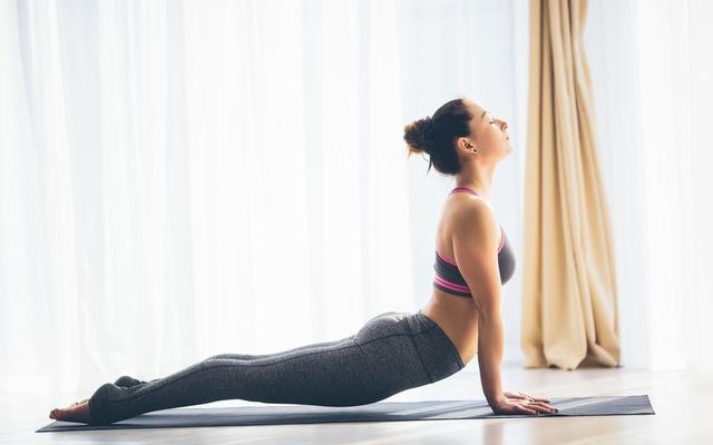 Tac dung cua viec tap yoga 3