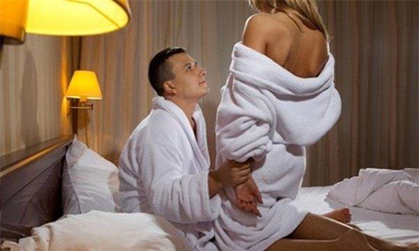 Tuyệt chiêu giúp tân hôn hoàn hảo, chàng 1 đêm rạo rực cả đời say đắm - Ảnh 1