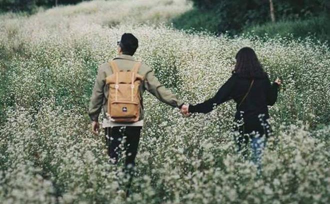 Yêu một người vốn dĩ là vì vẻ ngoài, tài hoa, hòa hợp tính cách hay nhân phẩm của họ thì mới có thể lâu dài - Ảnh 2