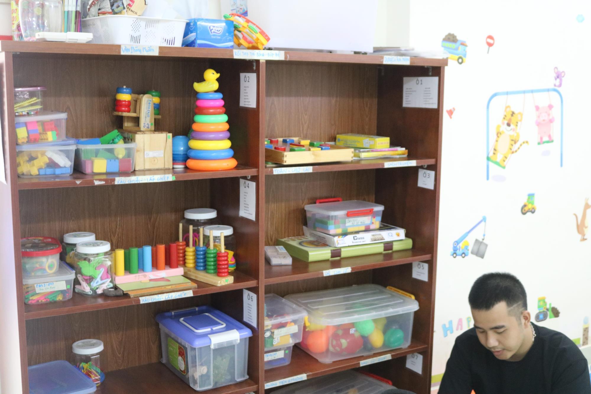 TPHCM: Áp dụng phương pháp đa ngành trong điều trị bệnh lý tâm thần ở trẻ nhỏ và trẻ vị thành viên - Ảnh 3