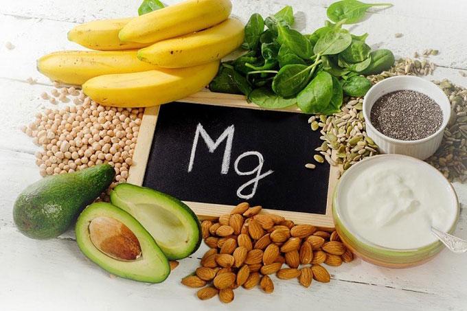 Thực phẩm giàu magie hỗ trợ cho hệ miễn dịch hoạt động tốt hơn
