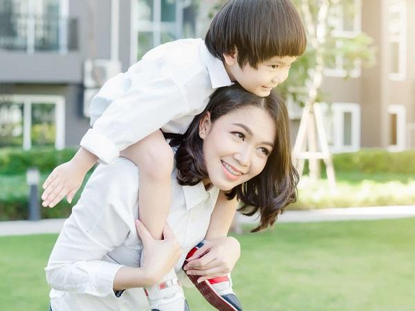 Cách xử lý khi trẻ nói dối giúp con tránh xa thói quen xấu này - Ảnh 2