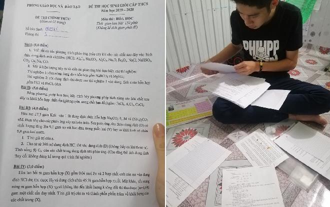 Lần đầu tiên ra mắt, cô nàng 'kêu cứu' vì <a target='_blank' href='https://phunusuckhoe.vn/em-trai-nguoi-yeu.topic'>em trai người yêu</a> mời vào tận phòng để … giải đề học sinh giỏi - Ảnh 1