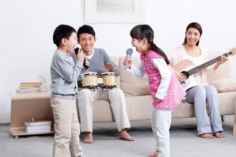 Cách dạy con tốt nhất nhưng cũng khó nhất đó là biết làm bạn cùng con - Ảnh 2
